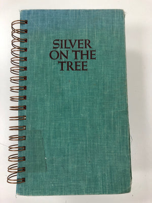 Silver On The Tree-Red Barn Collections