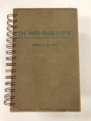 The Dove Flies South-Red Barn Collections