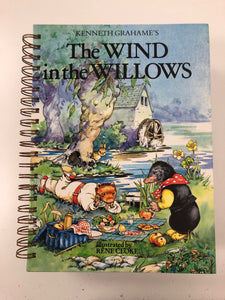 The Wind in the Willows-Red Barn Collections