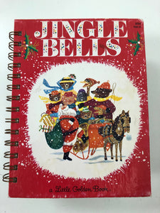 Jingle Bells-Red Barn Collections