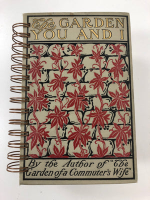 The Garden You And I-Red Barn Collections