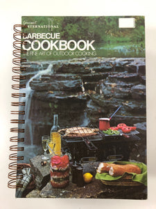 Barbecue Cookbook-Red Barn Collections