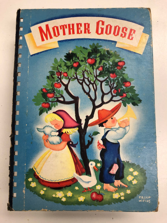 Mother Goose-Red Barn Collections