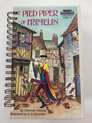 The Pied Piper Of Hamelin-Red Barn Collections