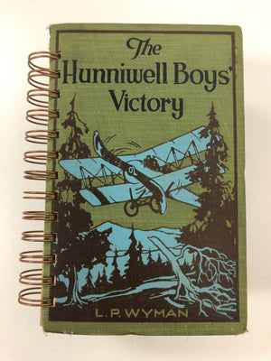 The Hunniwell Boys' Victory-Red Barn Collections