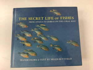 The Secret Life of Fishes-Red Barn Collections