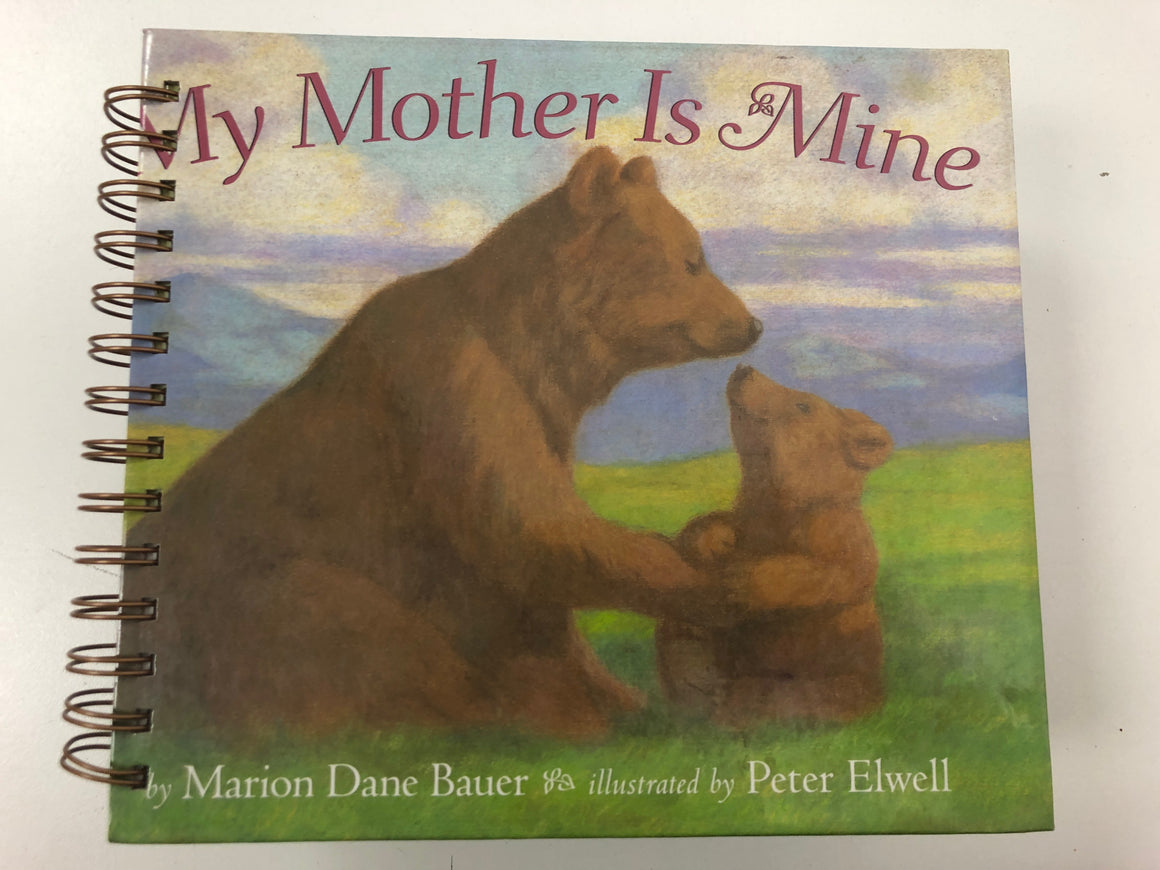My Mother Is Mine-Red Barn Collections