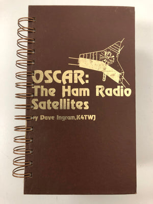 Oscar: The Ham Radio Satellites-Red Barn Collections