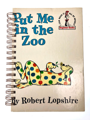 Put Me in the Zoo-Red Barn Collections
