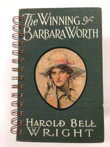 The Winning of Barbara Worth-Red Barn Collections