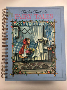 Tasha Tudor's Fairy Tales-Red Barn Collections