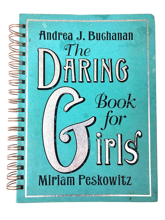 The Daring Book for Girls-Red Barn Collections