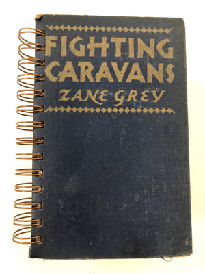 Fighting Caravans-Red Barn Collections