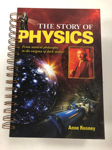The Story of Physics-Red Barn Collections