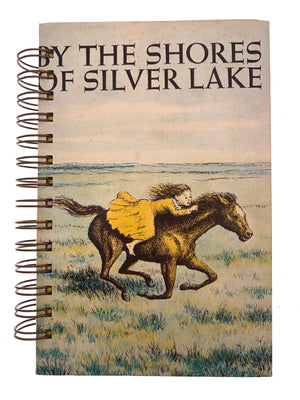By the Shores of Silver Lake-Red Barn Collections