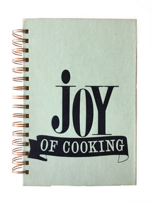 Joy of Cooking Vintage-Red Barn Collections