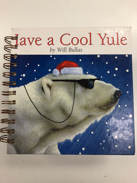 Have a Cool Yule-Red Barn Collections