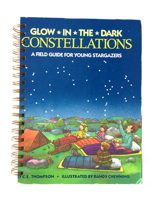 Glow In The Dark Constellations-Red Barn Collections