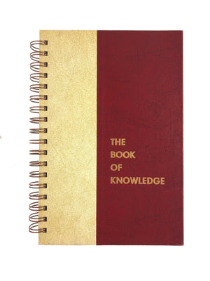 Book of Knowledge-Red Barn Collections