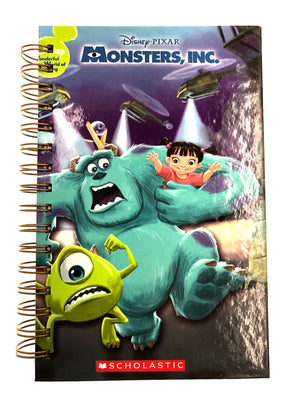Monsters, Inc.-Red Barn Collections