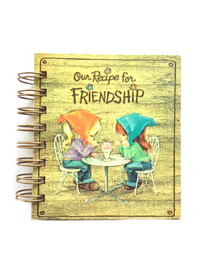 Our Recipe For Friendship-Red Barn Collections