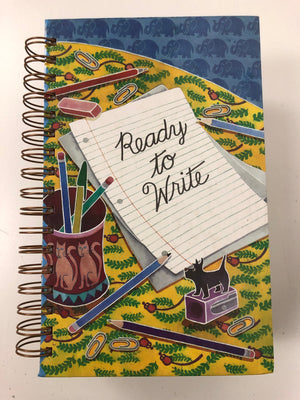 Ready to Write-Red Barn Collections