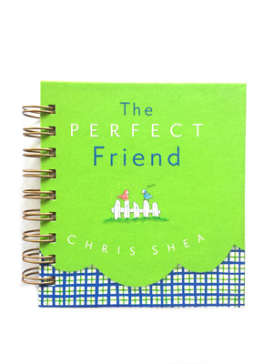 The Perfect Friend-Red Barn Collections