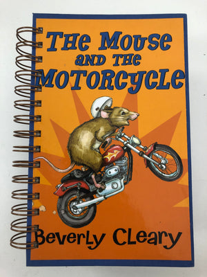 The Mouse and the Motorcycle-Red Barn Collections