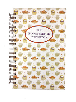 The Fannie Farmer Cookbook (Multiple Cover Options)-Red Barn Collections
