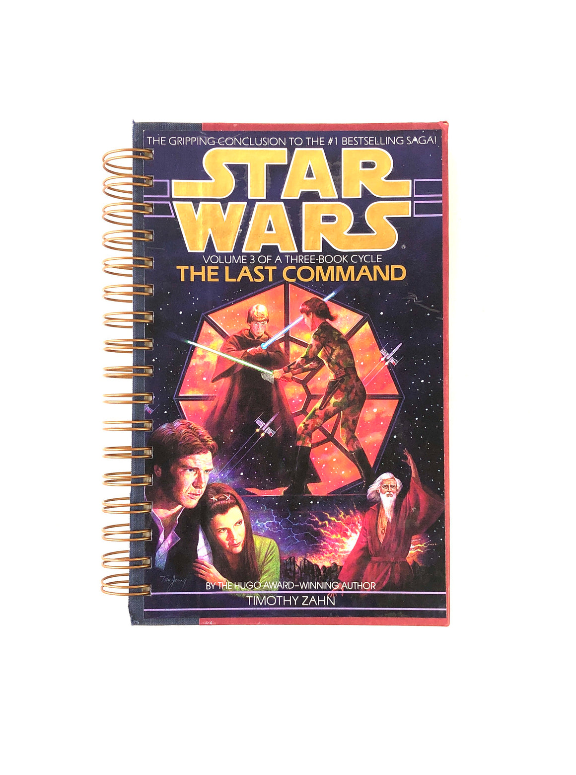 Star Wars: the Last Command-Red Barn Collections