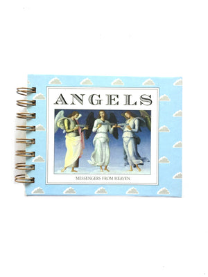 Angel's-Red Barn Collections