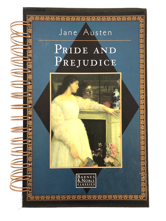 Pride and Prejudice-Red Barn Collections