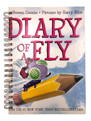 Diary of a Fly-Red Barn Collections