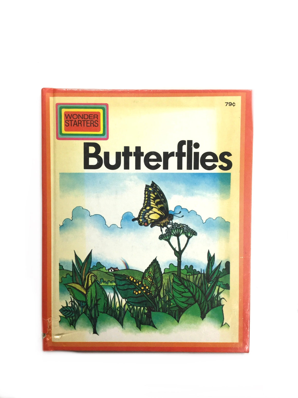 Butterflies-Red Barn Collections
