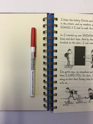 Diary of a Wimpy Kid: The Meltdown-Red Barn Collections