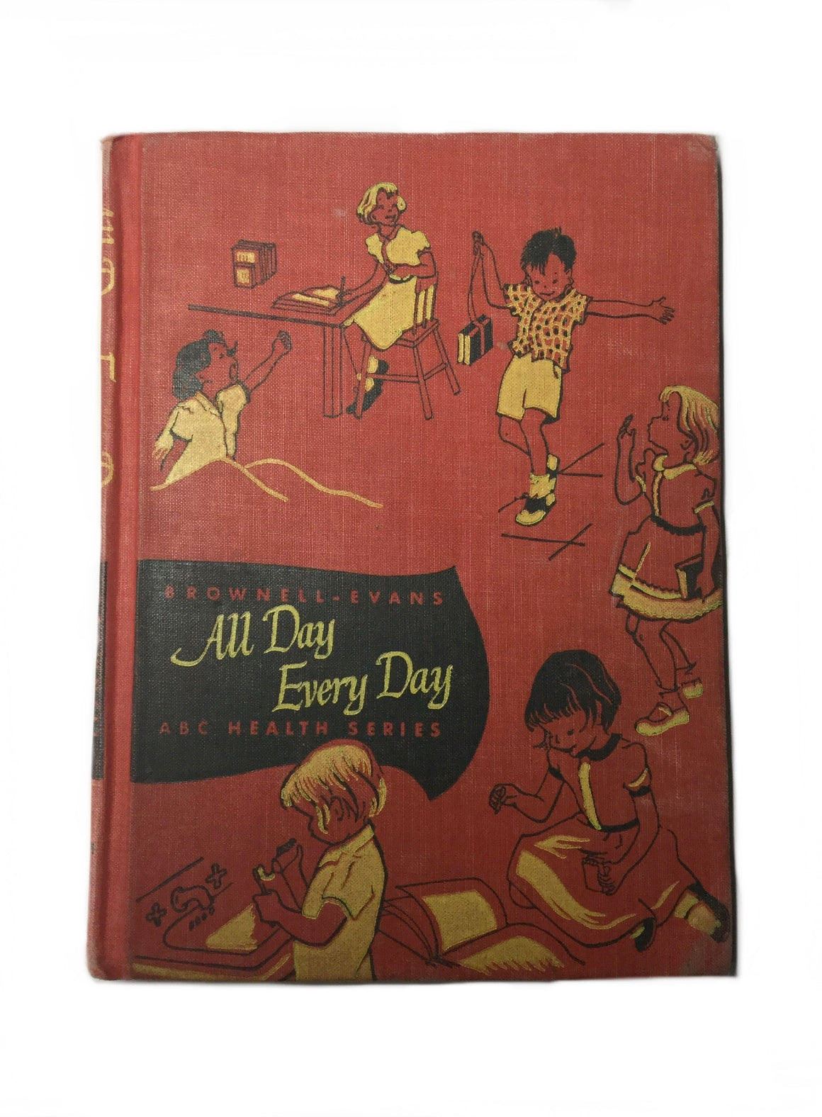 All Day Every Day-Red Barn Collections