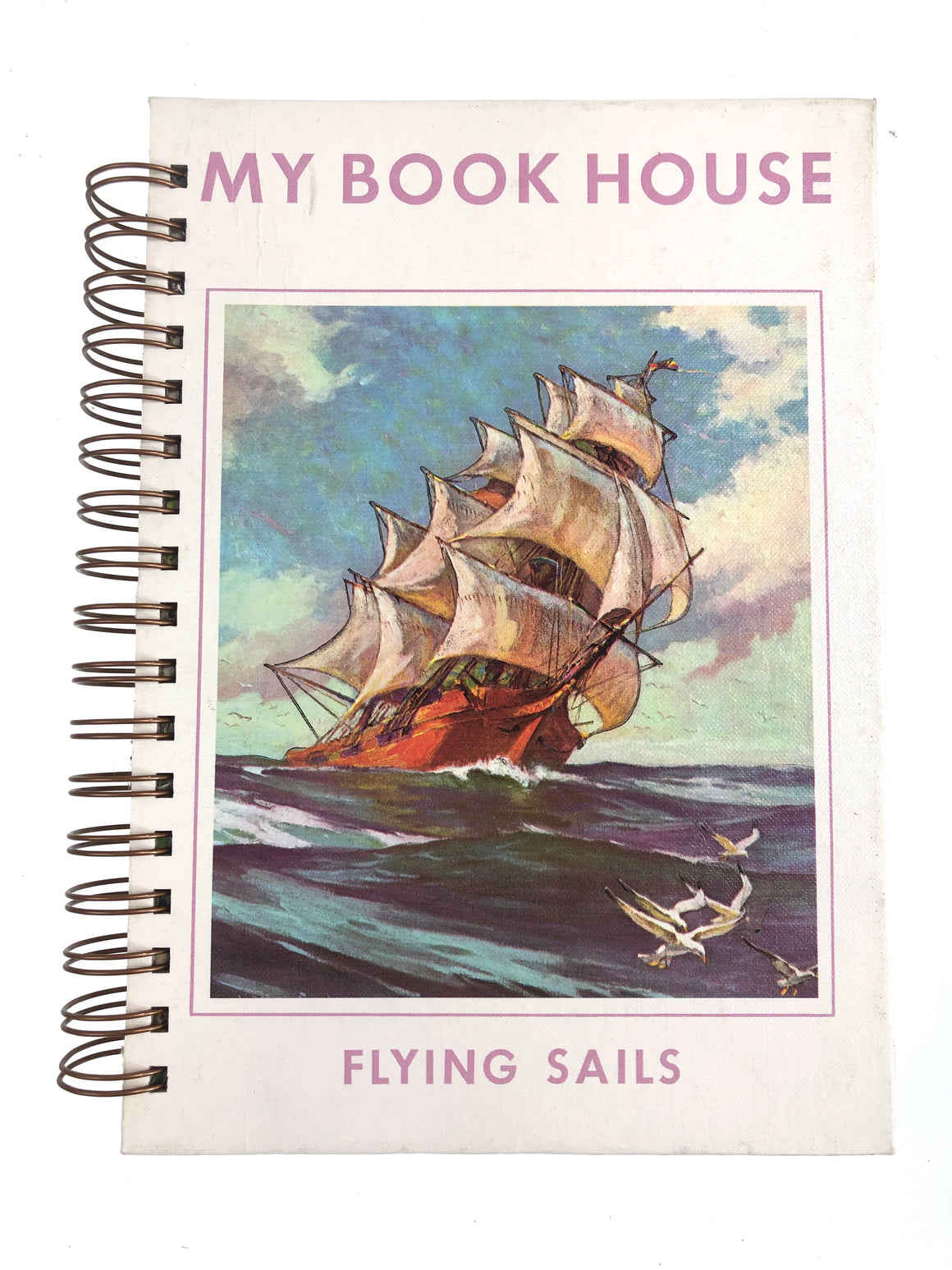 My Bookhouse - Flying Sails-Red Barn Collections