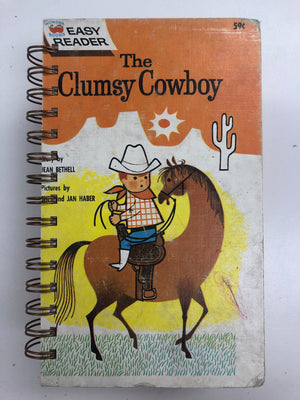 The Clumsy Cowboy-Red Barn Collections