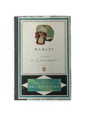 Hamlet-Red Barn Collections