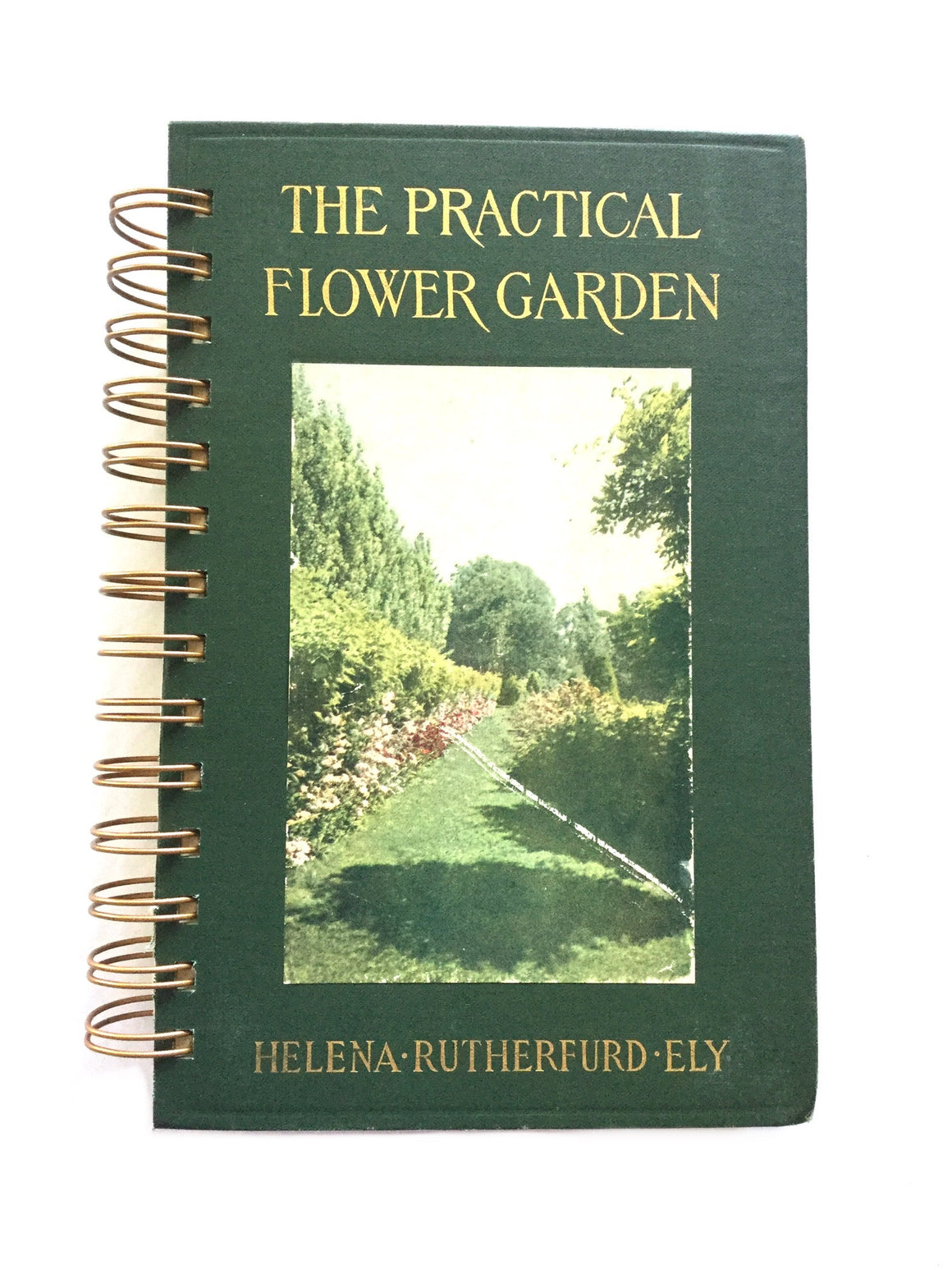 The Practical Flower Garden 1911-Red Barn Collections