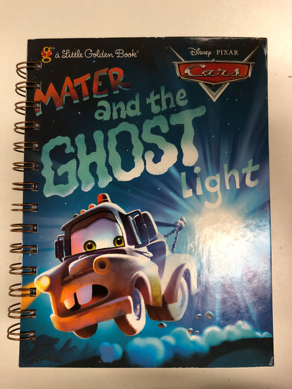Mater and the Ghost Light-Red Barn Collections