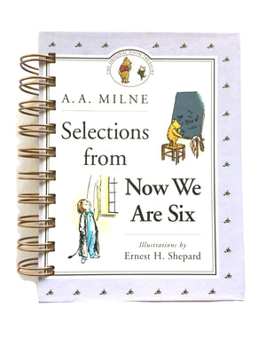 Selections from Now We Are Six-Red Barn Collections