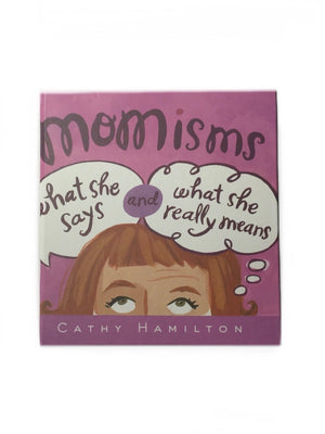 Momisms-Red Barn Collections