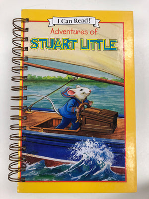 Adventures of Stuart Little-Red Barn Collections