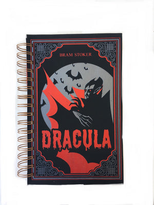 Dracula-Red Barn Collections