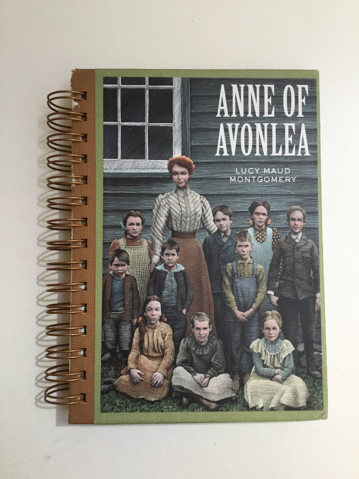 Anne of Avonlea-Red Barn Collections