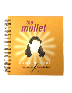 The Mullet- hairstyle of the Gods-Red Barn Collections