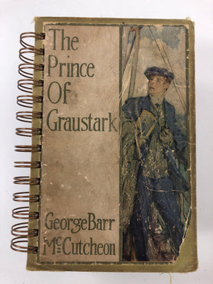 The Prince of Graustark-Red Barn Collections