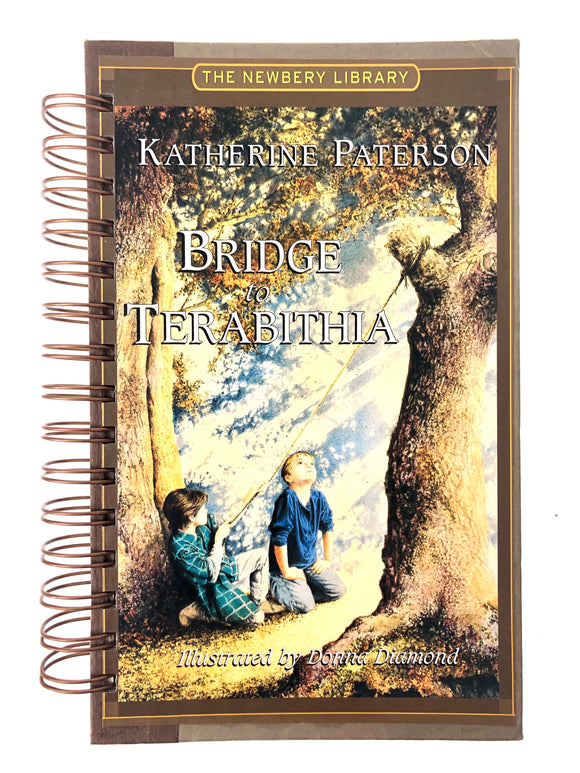 Bridge to Terabithia-Red Barn Collections