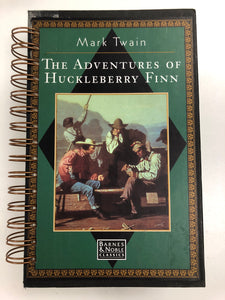 The Adventure's of Huckleberry Finn-Red Barn Collections